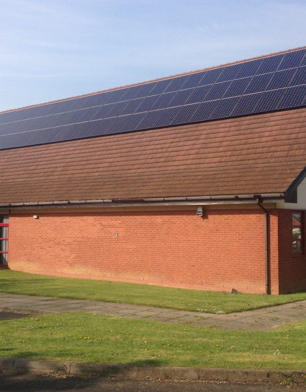 Ettington Community Centre