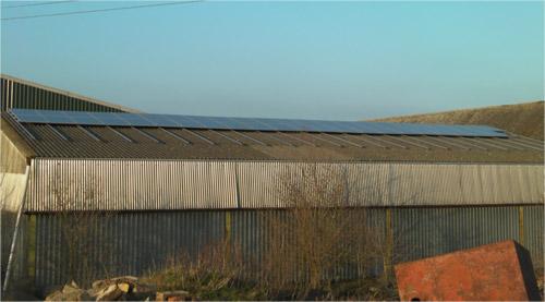 Milcote, Stratford-upon-Avon, Warwickshire