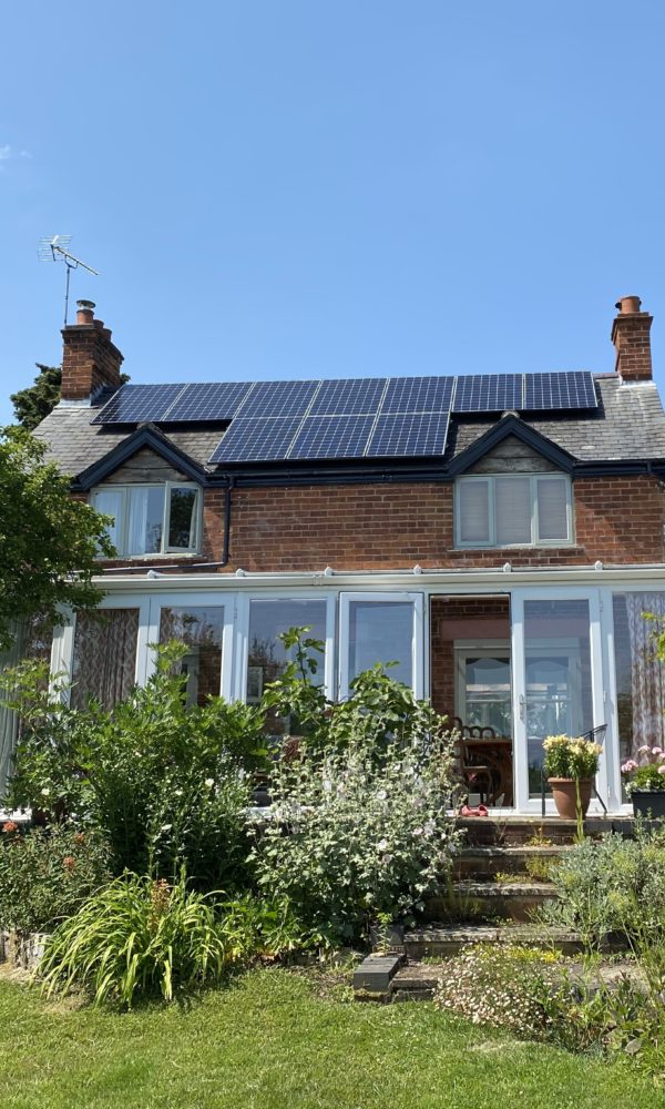 Market Leading Solar Panels