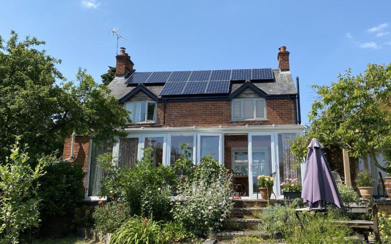 Market Leading Solar Panels